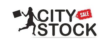 Логотип City Stock; City-Style.Spb; Сити Стайл-Спб