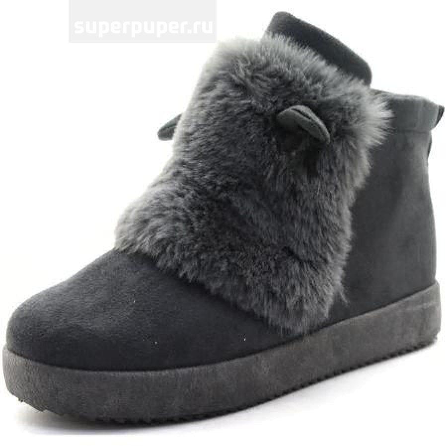 e2e1a0f3 OptomShoes 51 • Женские ботинки 3001-2-Q • Совместные покупки SuperPuper