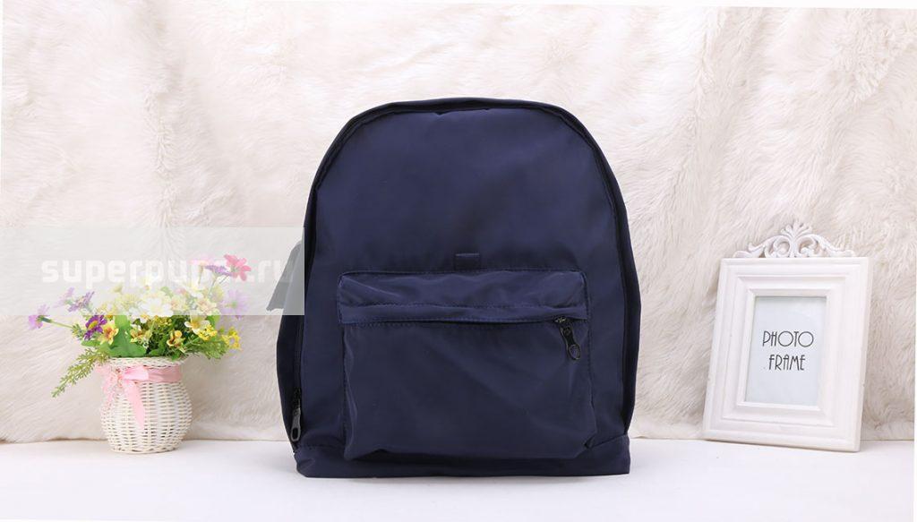 e5d136e9a46d Tosoco 56 • QX1834-BLUE рюкзак Marino Rose экокожа • Совместные ...