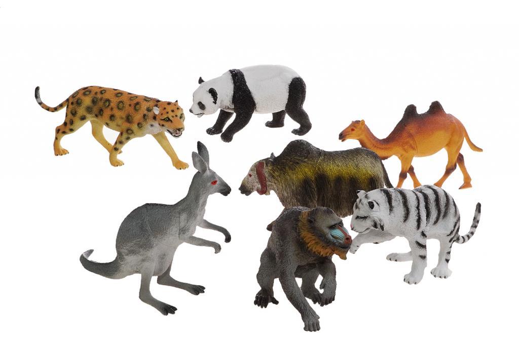 провести тщательный картинки игрушки животные россии освещение