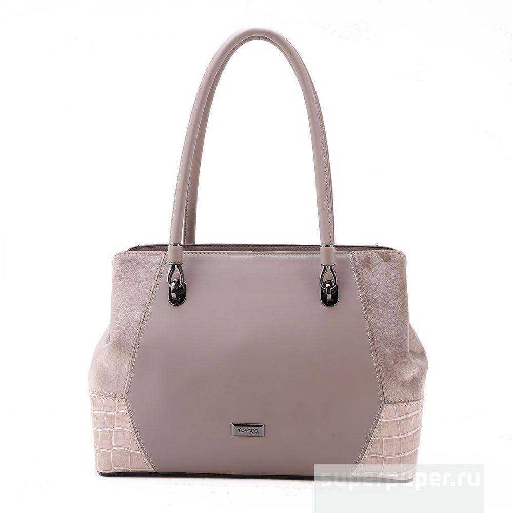 5c4437fc Tosoco 60 • P836-13484 TOSOCO сумка экокожа • Совместные покупки ...