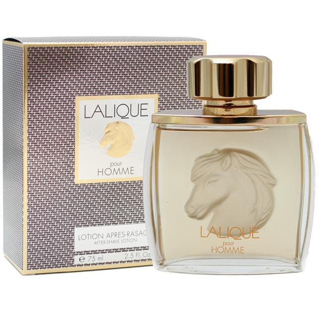 Lalique Equus (M) test 75ml edp