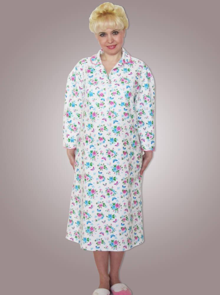 сорочка женская фланель иваново фото эти