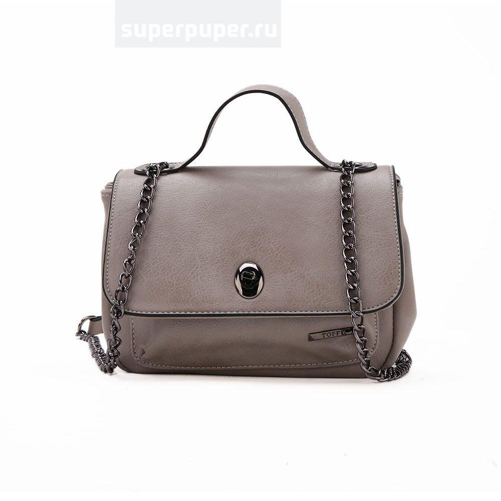 259a078f8c64 Tosoco 60 • R929-8119 сумка TOFFY женская • Совместные покупки ...