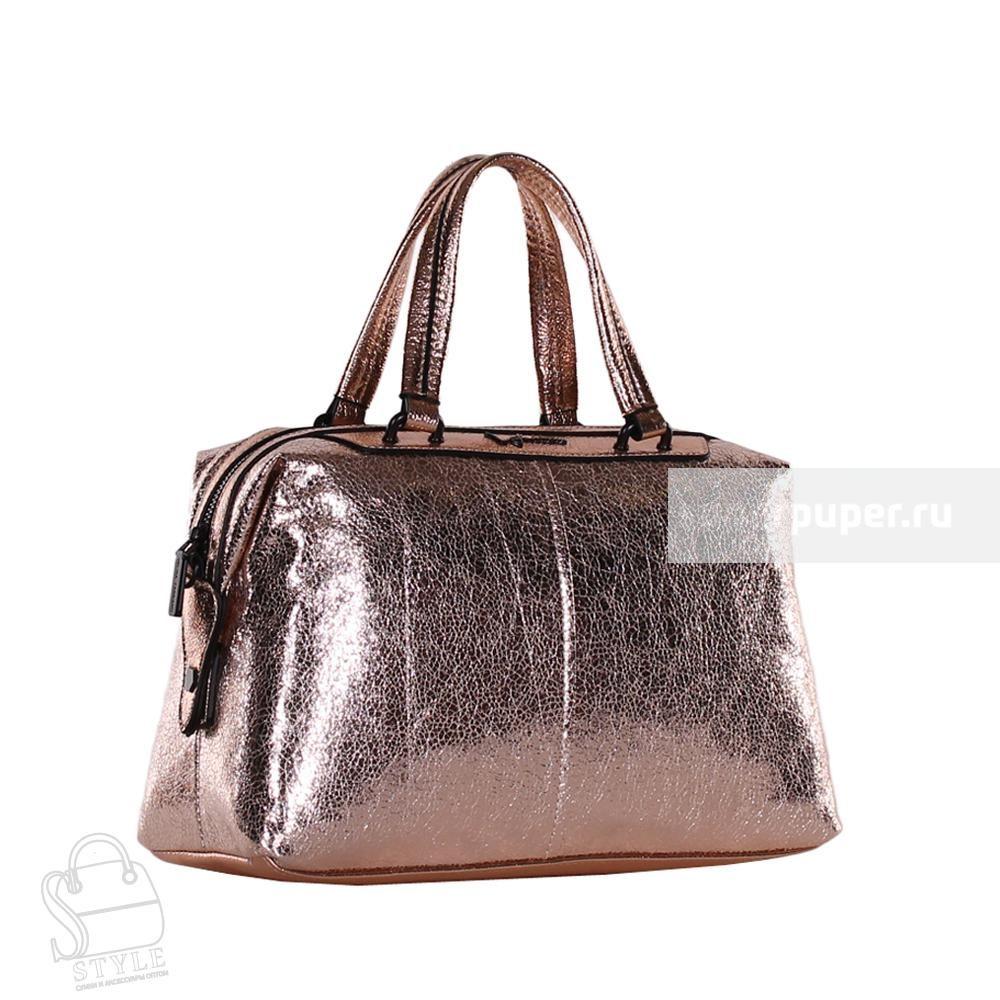 4789109de735 Сумка Стиль 114 • Женская сумка 591194-20 r.gold Velina Fabbiano ...