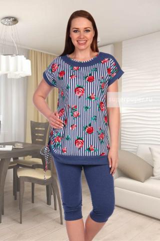 d6cc81688f7f0 совместные покупки: Натали 198. Любимый трикотаж для всей семьи ...