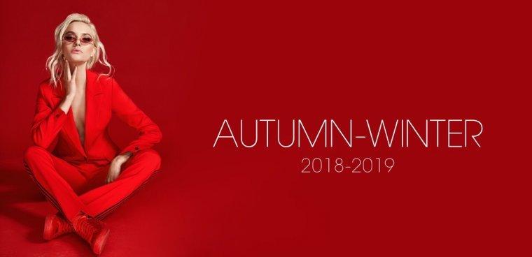 Шикарная женская одежда. Новая коллекция осень-зима. Распродажа! Архив 9fa6b2257ca